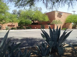 confidentail secure private office north tucson northeast east northwest
